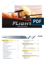 MS Flight Manual Español