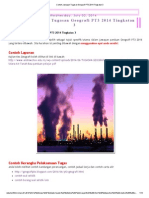 Contoh Jawapan Tugasan Geografi PT3 2014 Tingkatan 3