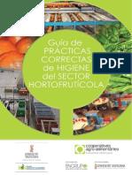 Guia Sector Hortofruticola