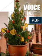 The Voice of the Villages - December 2014