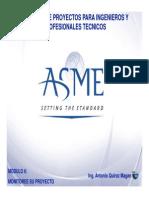 ASME - Modulo 06