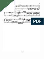 Piccoli Preludi e Fughette - preludio n1