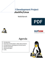 Linux Kernel Projects