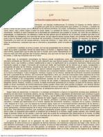 Zeferino González - Historia de La Filosofía - La Filosofía Especulativa de Epicuro