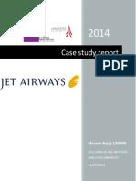 Jet Airways Naresh Goyal Case Study Analysis