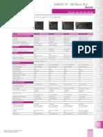 s7200 Data Sheet