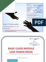 aMSP430_C8_Course Lesson2_Basic Clock+ LPM