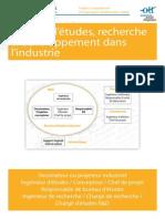 Cadres - Metiers de La Recherche Et Developpement d Dans L-Industrie_2