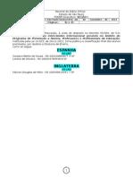 28.11.14 GS -DeR Jaú Classificação Final - Intercâmbio