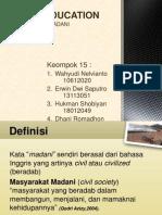 PPT Presentasi KWN Kel 15