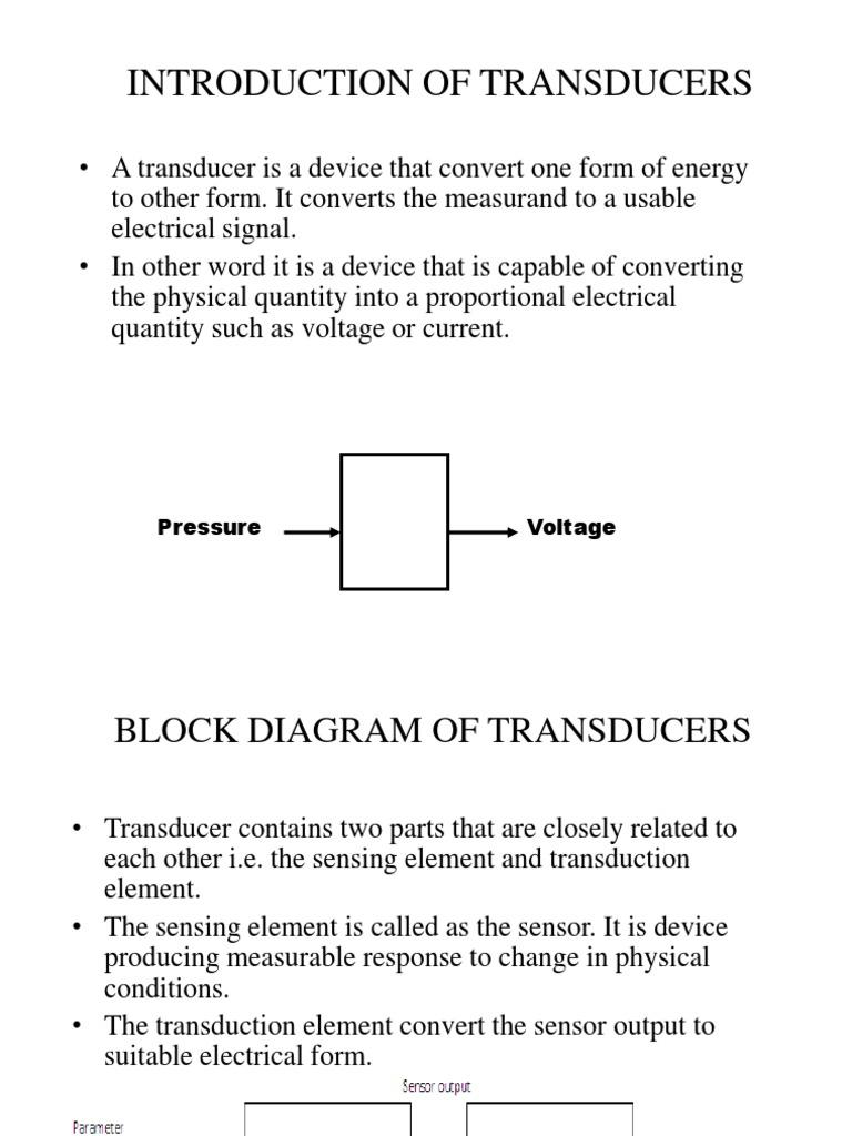 Transducers Capacitor Sensor Images La4550 Audio Amplifier Circuit