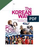 [ESP] the Korean Wave - KOCIS - KPOP Argentina