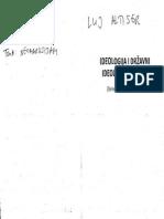 Altiser - Ideologija i drzavni ideoloski aparati.pdf