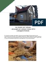 projektet vulkaner