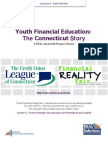 The Credit Union League of Connecticut – Youth Financial Education