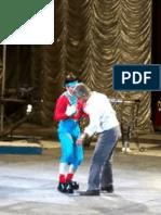 El Final Del Circo