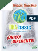 DHA en Fibrosis Quística