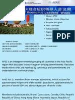 APEC PPT