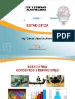 Psicología - Estadística - Ayuda