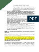 A-C Management Prerogative (Compiled)