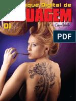 Almanaque de Tatuagem 01