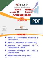 SEMANA 3-SISTEMAS DE CONTABILIDAD DE COSTOS.ppt