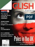 English Matters_Magazyn Nr 44-2014 Styczeń-luty