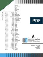 1646 Popis Muskih Parfema