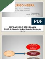 Referat Prurigo Tajul PPT - 2