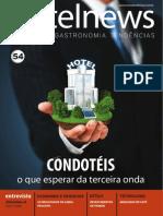 CONDOTÉIS O QUE ESPERAR DA TERCEIRA ONDA