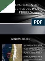 Generalidades Del Simo en Chile-2010