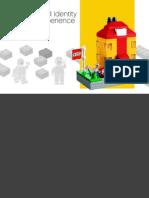 Lego Brand Identity & Experience