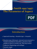 Notes on Smith 1991 - Intro