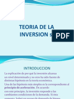 Diapositiva Teoria de Inversion