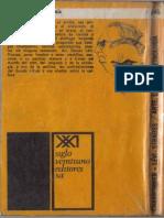 Levi-Strauss, Claude (1968) Arte, Lenguaje, Etnología. Entrevistas Con Georges Charbonnier, Siglo XXI Editores, Distrito Federal, 1971.