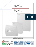 KU01 KYO8M v2.4 User Manual En