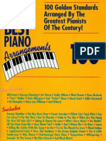The World Best Piano Arrangements 100 PDF
