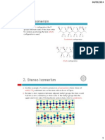 Polymer Tacticity