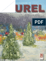 December 2014 edition of The Laurel Magazine