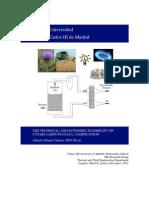 Estudio Viabilidad Tecno-Económica Gasificación Cardo