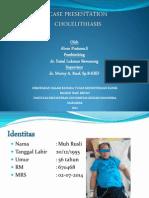 cholelithiasis.ppt