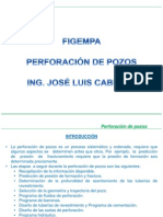 PPT. Perforación I
