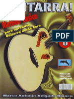 Metodo Basico Para Guitarra 1