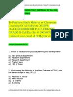 Financial Awareness by Das Sir , Kolkata(09038870684)