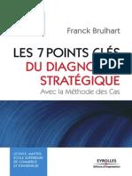 Les 7 Points Clés Du diagnostic stratégique