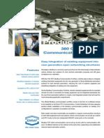 C2IU Modbus Communication Portfolio