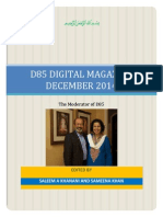 D85 Digital Magazine December 2014