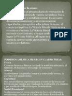 Afilar La Sierra