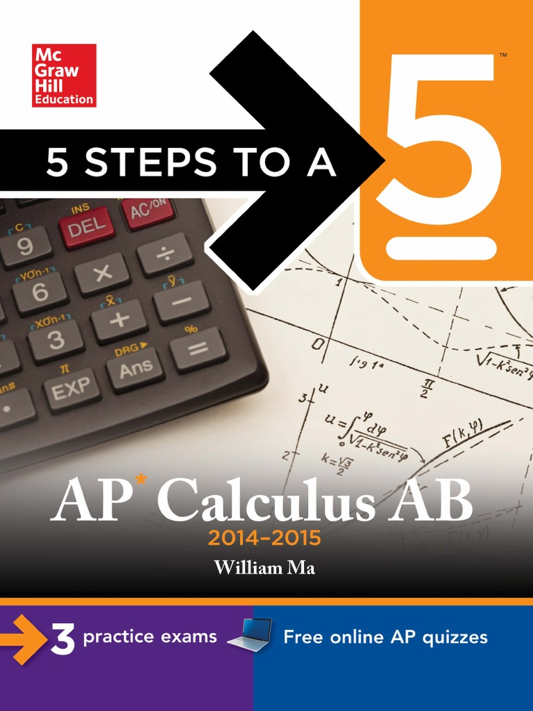 5 steps to a 5 ap calculus ab 2014 2015pdf integral derivative fandeluxe Choice Image