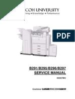 toshiba dp 4580 5570 6570 8070 service handbook photocopier rh scribd com RCA User Manual Toshiba 55HT1U Manual
